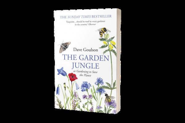 The Garden Jungle by Dave Goulson